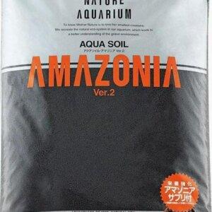 Aquasoil Aquarium